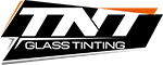TNT Auto Glass & Window Tinting Logo