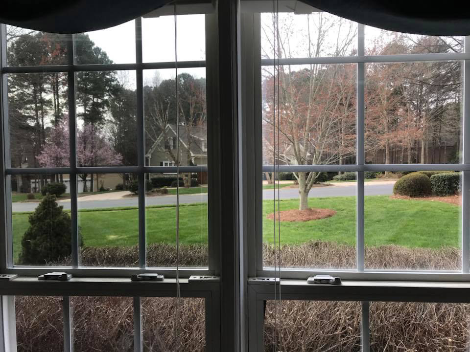 Residential Window Tinting - Ceramic 40