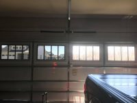 Residential Window Tinting - Garage - North Carolina