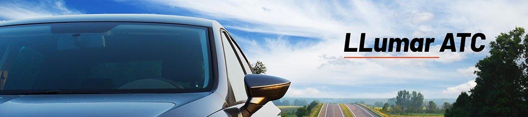 LLumar ATC Auto Window Tinting